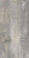 Плитка напольная Castello 307 x 607 матовая рельефная серый У42940