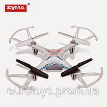 SYMA Квадрокоптер X 13 Storm с 4-х канальным  управлением 2,4 Ггц   (15,6 см)