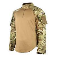 Рубашка тактическая UBACS MTP (мультикам), S95, ВС Британии, новая