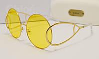Женские солнцезащитные очки Chloe ce 124