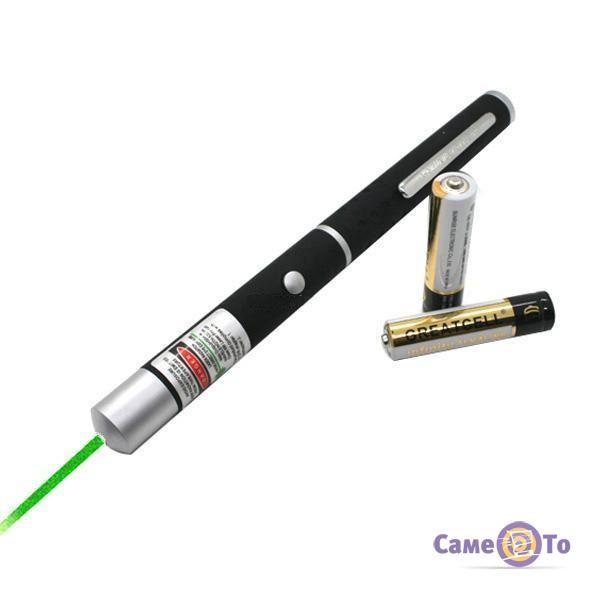 Лазерная Указка 100mW