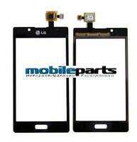 Оригинальный Сенсор (Тачскрин) для LG P700/P705/L7
