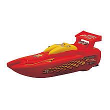 """Игрушечные машинки и техника «Dickie Toys» (3772002) скоростной катер """"Wave Fun"""", 18 см (красный)"""