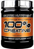 Креатин Scitec Nutrition creatine 100% креатин 500 гр