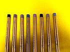 Карандаш для бровей Romance Eyebrow pencil CH-3, фото 5