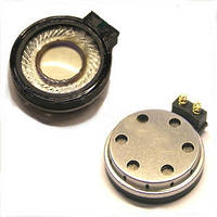 Динамик музыкальный бузер Nokia 112 / 1202 / 1203 / 1616 / 1618 / 1661 High Copy
