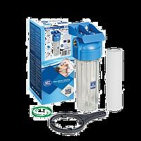 Корпуса фильтров для холодной воды Aquafilter