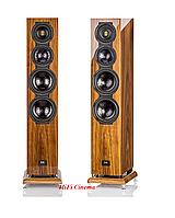 ELAC FS 509 VX-JET 4-х полосная  напольная акустическая система High End класса, фото 1