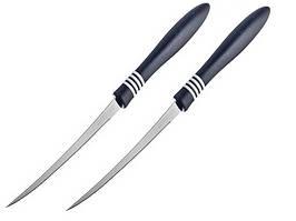 Набор ножей для томатов Tramontina Cor&Cor 23462/205 (12.7см) (2 предмета)