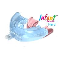 Преортодонтический Трейнер Infant Hard (жесткий), фото 1