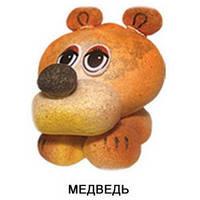 Травянчик декоративный Медведь