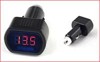 Вольтметр цифровой, LED 026-34