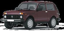 Тюнинг , обвес на Lada НИВА 21 (1985-2016)
