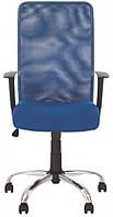 Кресло Inter GTR хром,механизм SL (Новый Стиль ТМ)