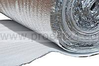 Вспененный полиэтилен фольгированный 2мм