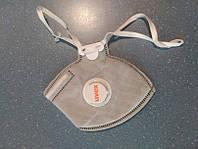 Респиратор uvex  3210 \ 3220 FFP2
