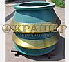 Metso HP300 Футеровка чаши (Бронь) N55208280 и футеровка конуса (Бронь)  N55308267