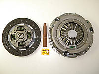 Комплект сцепления на Рено Трафик 06-> 2.0dCi + 2.5dCi (146 л.с.) — Renault (оригинал) - 8201516550