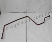 Маслопровод выпускной шестеренчатого насоса DF240/244