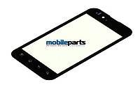 Оригинальный Сенсор (Тачскрин) для LG P970 Optimus (Черный)