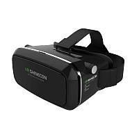 Очки виртуальной реальности VR Shinecon 3D Glasses Black