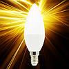 Светодиодная лампа Biom C37 6W E14