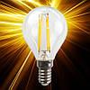 Светодиодная лампа Biom Filament G45 4W E14