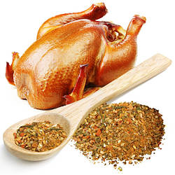 Приправа для курицы, 1 кг ХоРеКа