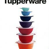 Набор мисок Милиан Tupperware