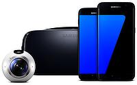Лидером рынка смартфонов является компания Samsung