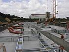 Донное вентилирование зернохранилищ: вентиляционные каналы, вентиляционные решетки, вентилируемый пол., фото 3