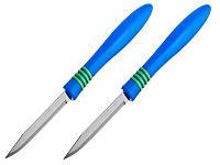 Набор ножей для овощей Tramontina Cor&Cor 23461/213 (7.6см) (2 предмета)