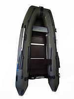 Лодка килевая Omega Ω 360КU