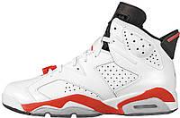 Баскетбольные кроссовки Nike Air Jordan 6, Найк Аир Джордан