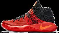 Баскетбольные кроссовки Nike Kyrie 2 Inferno, Найк Инферно красные