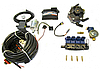 Комплект STAG-4 Q-BOX BASIC, ред. STAG 120 л.с. (до 80 кВт) , форс. OMVL, фильтр 1-1