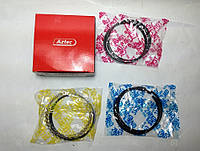 Кольца поршневые STD 76.5 Lanos 1.5 / Ланос AZTEC 93742293