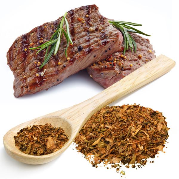 Приправа для смаження м'яса, 1 кг ХоРеКа