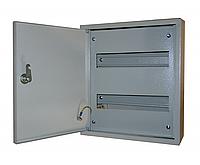 Корпус металлический ЩРн-24з-1 38 УХЛ3 IP31