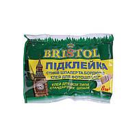 Клей для обоев 50 г. Bristol