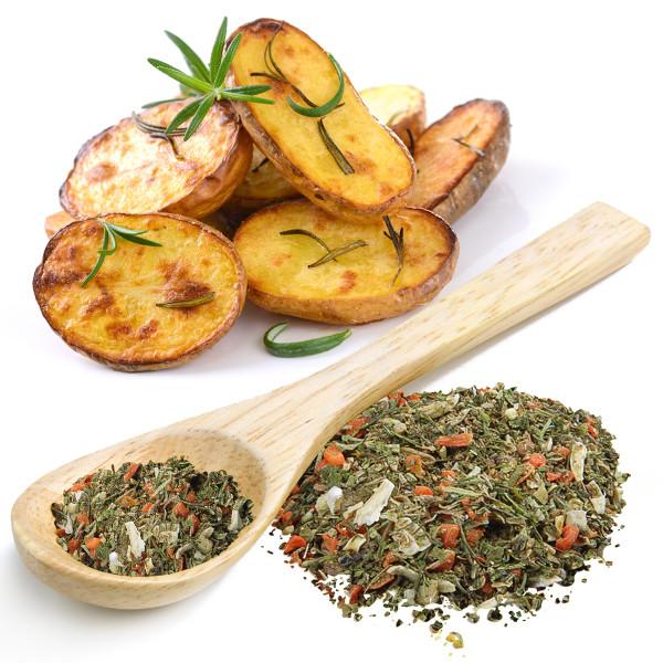 Приправа для блюд из картофеля 1 кг ХоРеКа