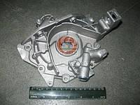 Насос масляный (21120-101101001) ВАЗ 2112 (пр-во АвтоВАЗ)