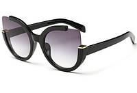 Солнцезащитные женские очки  Marc Jacobs, черные