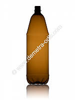 Бутылка ПЭТ для пива