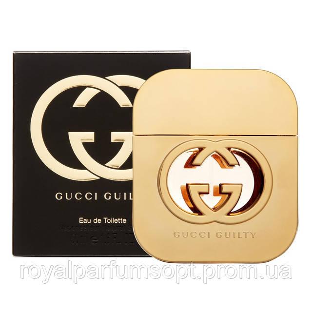 Royal Parfums версия Gucci «Gucci Guilty»