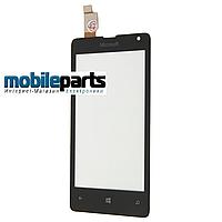 Оригинальный Сенсор (Тачскрин) для Microsoft Nokia Lumia 435