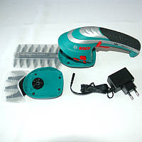 Ножницы аккумуляторные для травы Bosch ISIO 3, 060083310G