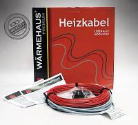 Нагревательный кабель WÄRMEHAUS CAB 14W THIN (Германия) 14 Вт/м