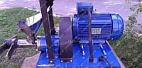 Экструдер зерновой ЭГК-30 (рабочая часть)