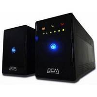 Источник бесперебойного питания Powercom PTM-650AP